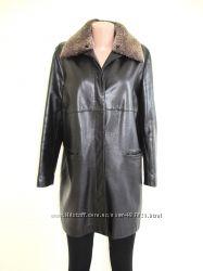 Плащ кожаный VICTORY Leather 44-46р