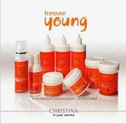 Проф. линия Christina по уходу за кожей 25  FOREVER YOUNG