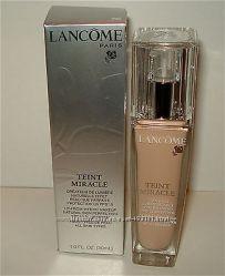 Тональный крем для сияния кожи Teint Miracle LANCOME Spf 15