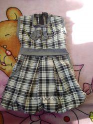 Платье на 1, 5 - 2, 5 года