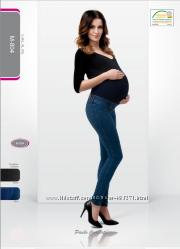 Джеггинсы и ллегинсы для беременных PAULO CONNERTI