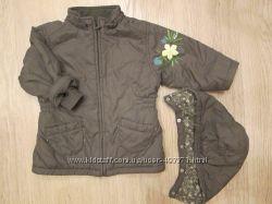 Куртка Esprit на девочку 86 см