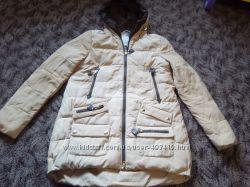 Стильная куртка - осень