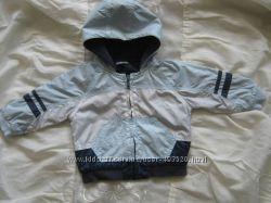 Фирменные вещи до 9 месяцев-ветровка, спортивка, штаны, бодик, комбез, руба