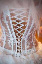 Продаю свадебное платье трансформер