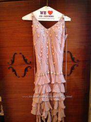 Платье SUE WONG. оригинал из Нью-Йорка