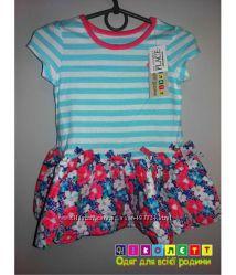 Платья на девочек, легкие, летние CHILDRENS PLACE