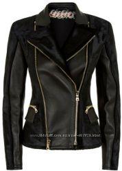 Через неделю Очень красивая куртка косуха в наличии 48 размер