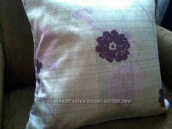 Декоративные наволочки для подушечок