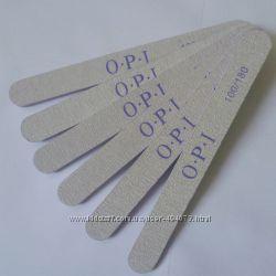 Пилка OPI для ногтей 100-180