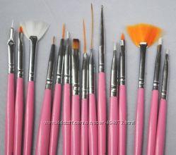 Кисти для художественной росписи
