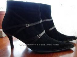 Итальянские Деми ботиночки Roberto Santi, р. 40