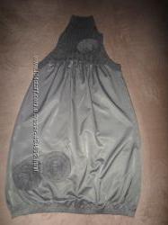 Платье-туника S-L