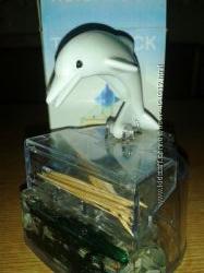сувенир Дельфин для зубочисток
