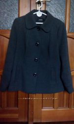 Сукняна куртка, Bhs, Англія, 18р petite