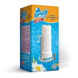 Фильтр для очистки воды Бриз Евро проточный