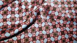 Красивые летние ткани с Италии