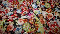 Новый завоз 2 легкие летние ткани с Италии