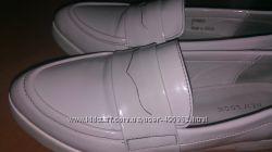 Мокасины лоферы туфли NEW LOOK р. 36-37 23 см стелька.