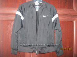 Кофта, мастерка спортивная Nike оригінал на хлопчика   7-8р, 122-128см