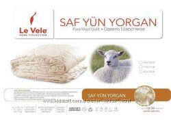 Одеяло шерстяное Le Vele  Pure Wool
