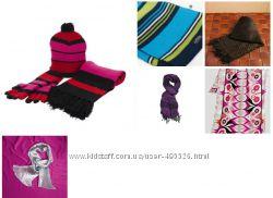 аксы орифлейм, шарфы, палантины, перчатки, шапка, парео