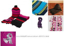 аксы орифлейм, шарфы, палантины, перчатки, шапка, парео, цена от 40 до 95