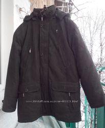 теплая мужская куртка Caprice 680b10e40aabd