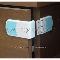 Защита для детей на шкафчики, двери, углы и т. д