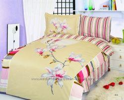 Комплект постельного белья ТМ Le Vele сатин