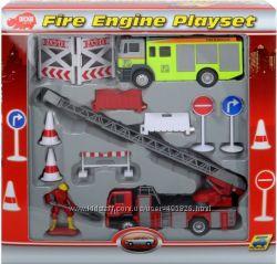 Пожарная служба Dickie Toys 3315396