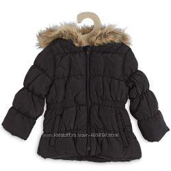 Новая курточка KIABI Киаби еврозима размер 24М на рост 86-92см
