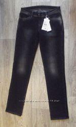 Новые утепленные джинсы GLORIA JEANS на ОБ 88-92см