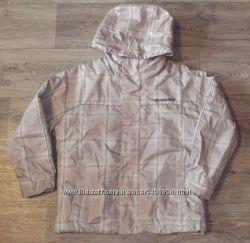 Деми куртка OBERMEYER на 7-8лет на рост 128см