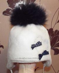 Зимняя шапочка JAMIKS размер 50