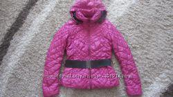 Фирменная куртка Snowimage