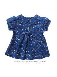 блузка Vertbaudet, рост 81-86 см