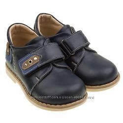 Ортопедические туфли для мальчика Саймон ТМ Botiki