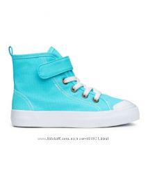 Кеды , кроссовки , мокасины H&M
