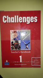 Challenges 1 часть
