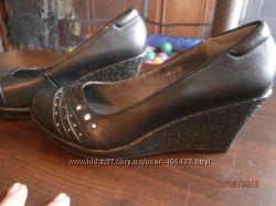 Новая обувь для золушек 36-37 размер