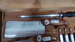 Новый набор Hoffburg с ножом топорчиком