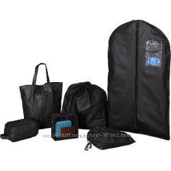 Protege 6-Piece Travel Bag Set - набор органайзеров