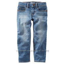 Очень классные джинсы - скинни OshKosh