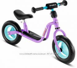 Велобеги PUKY LR M - для самых маленьких деток от 85 см. Германия