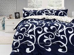 Постельное белье First Choice Сатин Люкс - большой выбор темных расцветок.