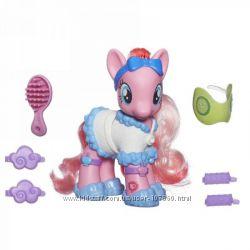 My little pony модница Pinkie Pie