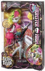 Monster High Freaky Fusion Lagoonafire Монстер Хай Лагунафаир