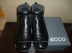 Продам невесомые ботинки ECCO Sky размер 40
