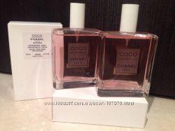 Тестер Chanel Mademoiselle и Chanel Chance